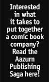 Read the Aazurn Publishing Saga here